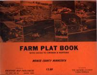 Title Page, Mower County 1962